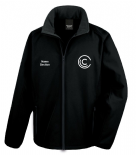 Cadence Guys Softshell Jacket - R231M